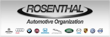 Rosenthal Auto Group